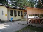 Chatová oblasť pod Gýmešom - Jelenec #27