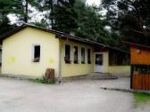 Chatová oblasť pod Gýmešom - Jelenec #29