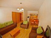 1 izbový apartmán