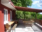 samostatná izba s terasou