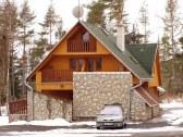 Chata ALPINA vo Vysokých Tatrách - Stará Lesná #25