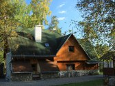 Chata ALPINA vo Vysokých Tatrách - Stará Lesná #23