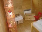 Detska izba - Byt A