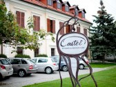castel pension restaurant