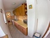 chata kuchyňa
