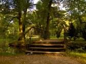 Mošovský park
