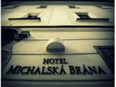 Hotel MICHALSKÁ BRÁNA - Bratislava #3