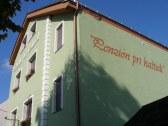 Penzión PRI KAŠTIELI - Bratislava #25