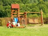 rekreacna chata u daniela