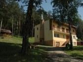 Chata BOROVICA - Varín #10