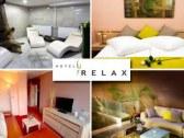 Hotel RELAX - Rajecké Teplice #32