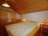 Apartmán pre 4-6 osôb - spálňa