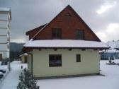 Prázdninové domy HANKA & DANKA - Donovaly - BB #27