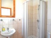Apartmán č.2,kúpelňa WC