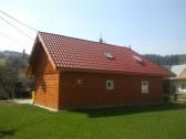 Chalupa BARBORKA - Stará Bystrica #23