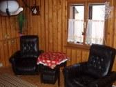 PERNÍKOVÁ CHALÚPKA + apartmán Orava - Istebné #12