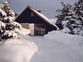 Ubytovanie VALIKA - Stará Lesná #12