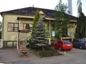 hotel u zelenej lipy