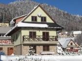 Prázdninové domy HANKA & DANKA - Donovaly - BB #28