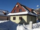 Prázdninové domy HANKA & DANKA - Donovaly - BB #29