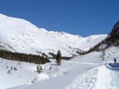 Otvorena Žiarska dolina-Tri kopy a Smutne sedlo-na