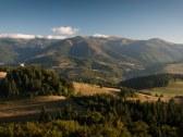 panorámi na Nízke Tatry