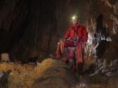 Jaskyňa mŕtvych netopierov - hotový zážitok