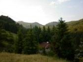 Chata pri Halčianskom jazere - Banská Belá #13