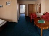 Hotel P7 - Lučenec #4