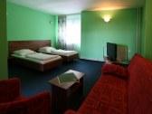 Hotel P7 - Lučenec #5