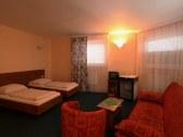 Hotel P7 - Lučenec #8