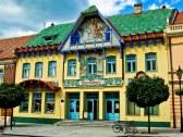 Vinohradnícka chata - Skalica - SI #30