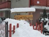 Zima na Liptove 2013.