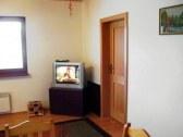 spodný apartmán