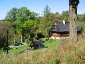 chata huty