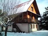 Chata ROHÁČE - Oravský Biely Potok #25