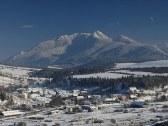 Habovka - Podroháčska obec