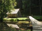 Chata BARANEC - Oravský Biely Potok #29