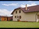 Chata BARANEC - Oravský Biely Potok #20