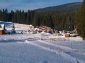 Chata ALEXA v lyžiarskom stredisku - Oravská Lesná #16