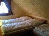 Chata ALEXA v lyžiarskom stredisku - Oravská Lesná #4