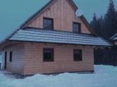 Chata ALEXA v lyžiarskom stredisku - Oravská Lesná #14