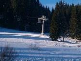 Chata ALEXA v lyžiarskom stredisku - Oravská Lesná #17