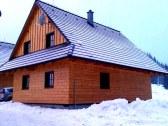 Chata ALEXA v lyžiarskom stredisku - Oravská Lesná #13