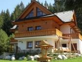 Chata ŠAFRÁN v Jánskej doline - Liptovský Ján #23