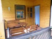 Pekné bungalovy pri Podhájskej - Podhájska #20