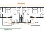 Pekné bungalovy pri Podhájskej - Podhájska #7
