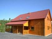 Rekreačná chata LUNA v Javorníkoch - Lysá pod Makytou #10