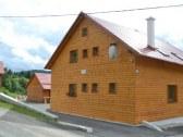 Rekreačná chata LUNA v Javorníkoch - Lysá pod Makytou #11