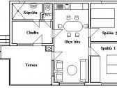 Rekreačný domček LESANA - Bojnice #17